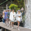 Parigi: in passerella la collezione Chanel primavera estate 2018 [GALLERY]