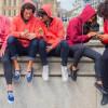 Salute: esperimento a Brescia, studenti per 7 giorni senza smartphone