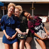 Donne e motori sono protagonisti della nuova campagna Miu Miu Croisiere [GALLERY]