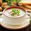 Crema di funghi: una ricetta veloce per un piatto dal sapore delicato