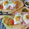 Mangiare uova fa bene al cuore