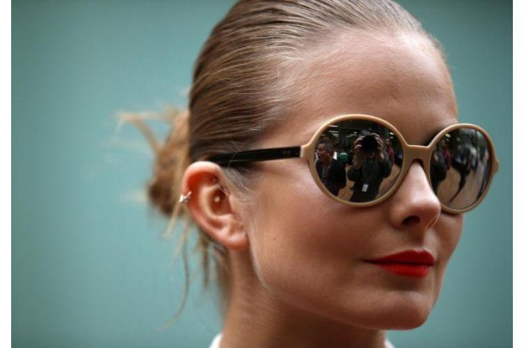 Occhiali a specchio il must have dell 39 estate 2014 - Occhiali a specchio rosa ...
