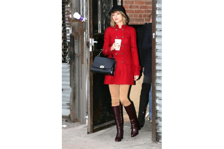 Taylor Swift, X17/LaPresse