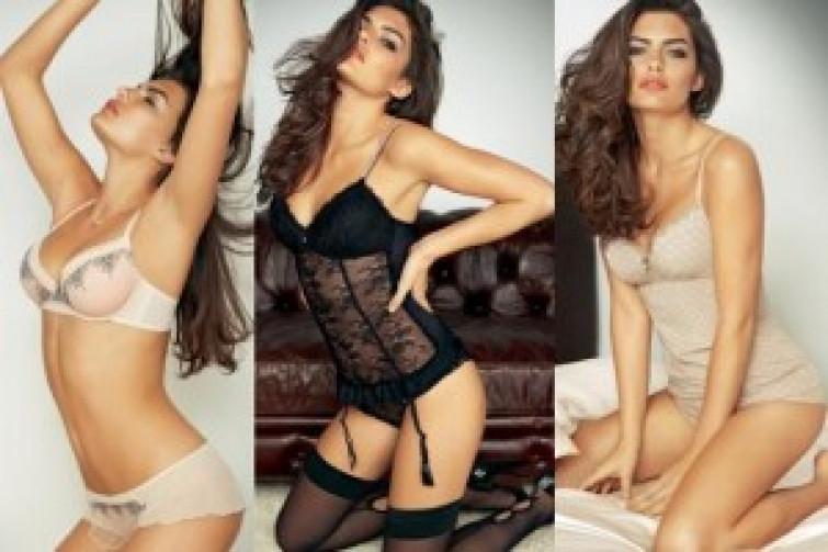 La sexy lingerie firmata Intimissimi
