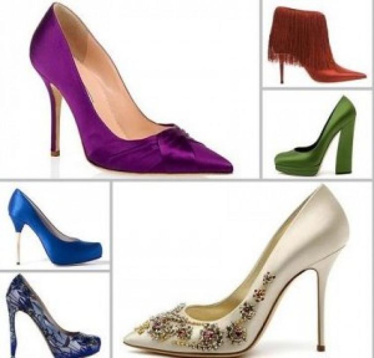 Tutte le scarpe di questo autunno-inverno