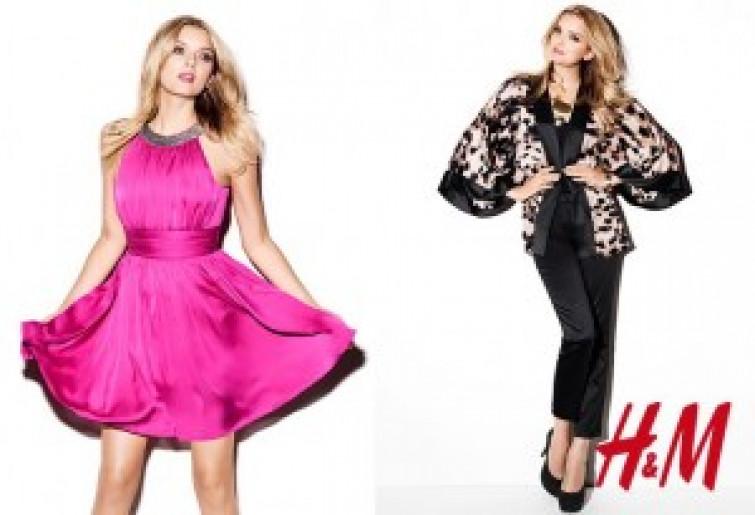 I mille volti dell'autunno H&M