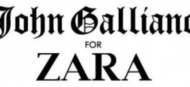 «John Galliano for Zara»: sì o no?