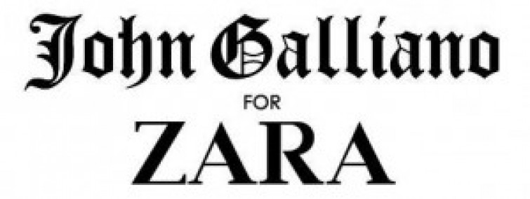 «John Galliano for Zara»: sì o no?