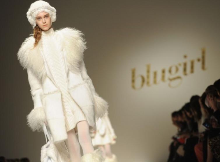 Blugirl e il preppy style