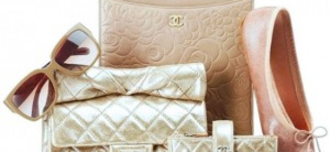 Chanel Valentine's Collection