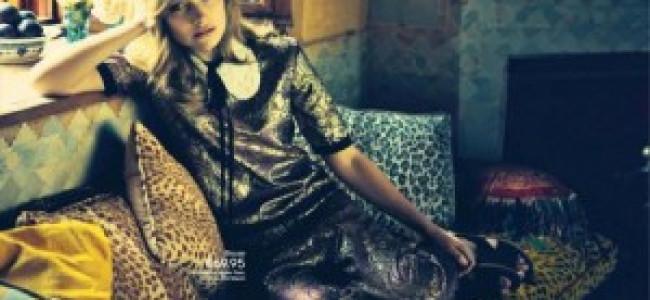 H&M sceglie Marni per esaltare la primavera 2012