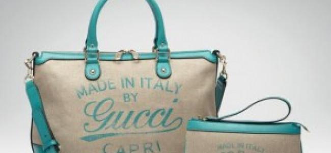 Moda – La nuova collezione resort di Gucci