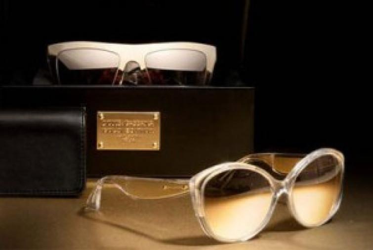 La collezione occhiali Gold Edition di Dolce & Gabbana