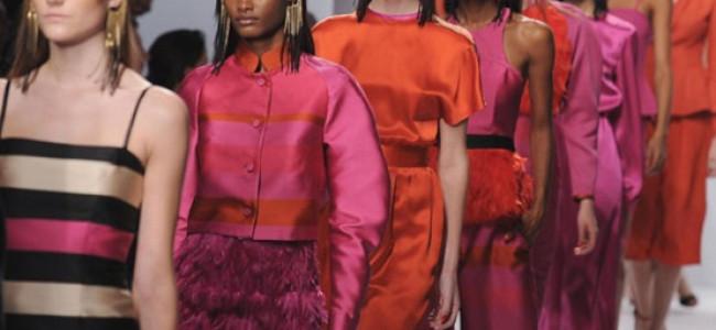 Milano Fashion Week: primo giorno, le foto