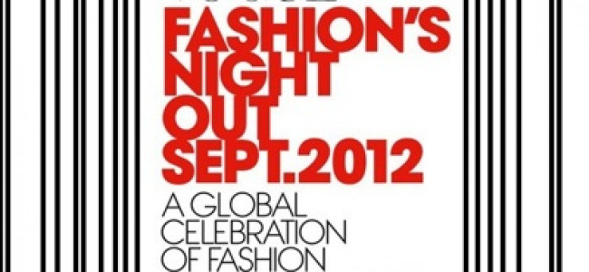 Roma è pronta per la Vogue Fashion's Night Out