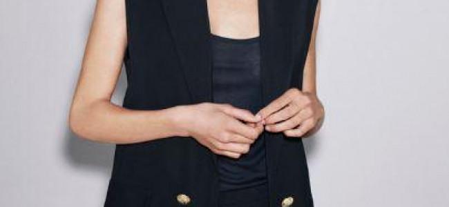 Moda – Zara, ecco il lookbook di ottobre