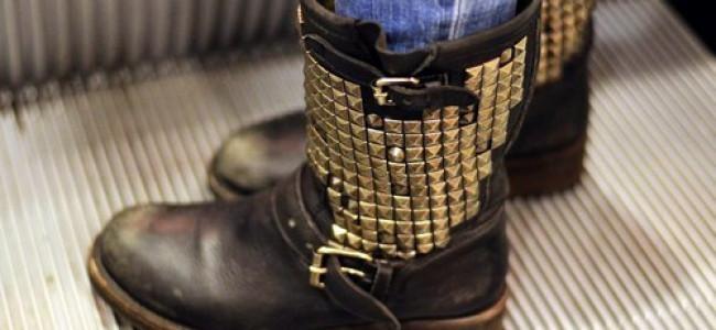 Moda – Scarpe: quali indosseremo quest'inverno?