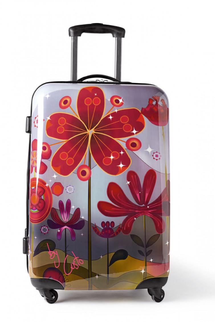 """Moda – Colori e qualità nella capsule collection """"Carpisa by Custo"""""""