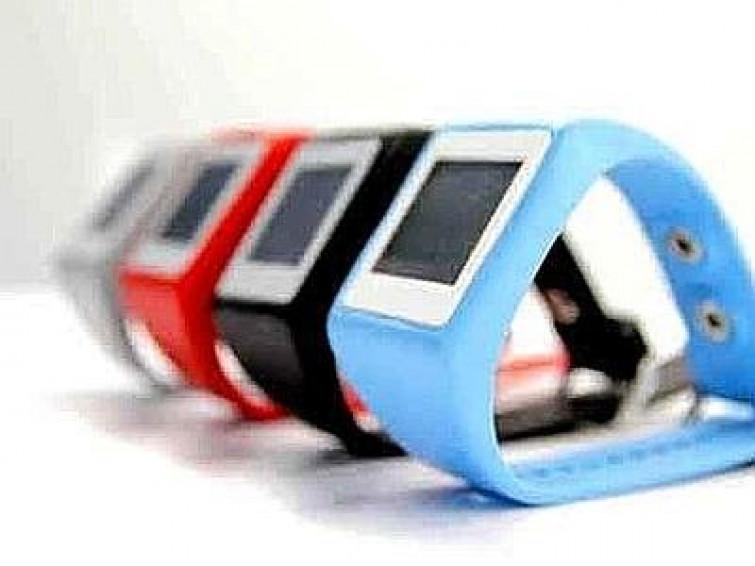 Sei stressato? Te lo dice il tuo orologio!