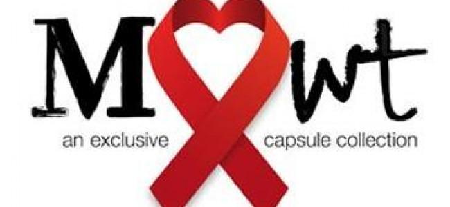 """""""Make Love With"""": la collezione Oviesse per la giornata mondiale contro l'Aids"""