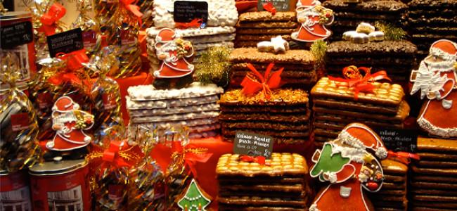 """""""Cantieri di Natale"""": tante idee creative e sostenibili presso i Cantieri Culturali alla Zisa"""