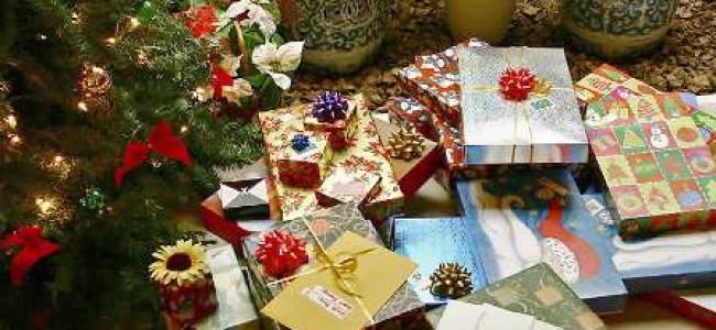 Regali di Natale: quali sono quelli da evitare?