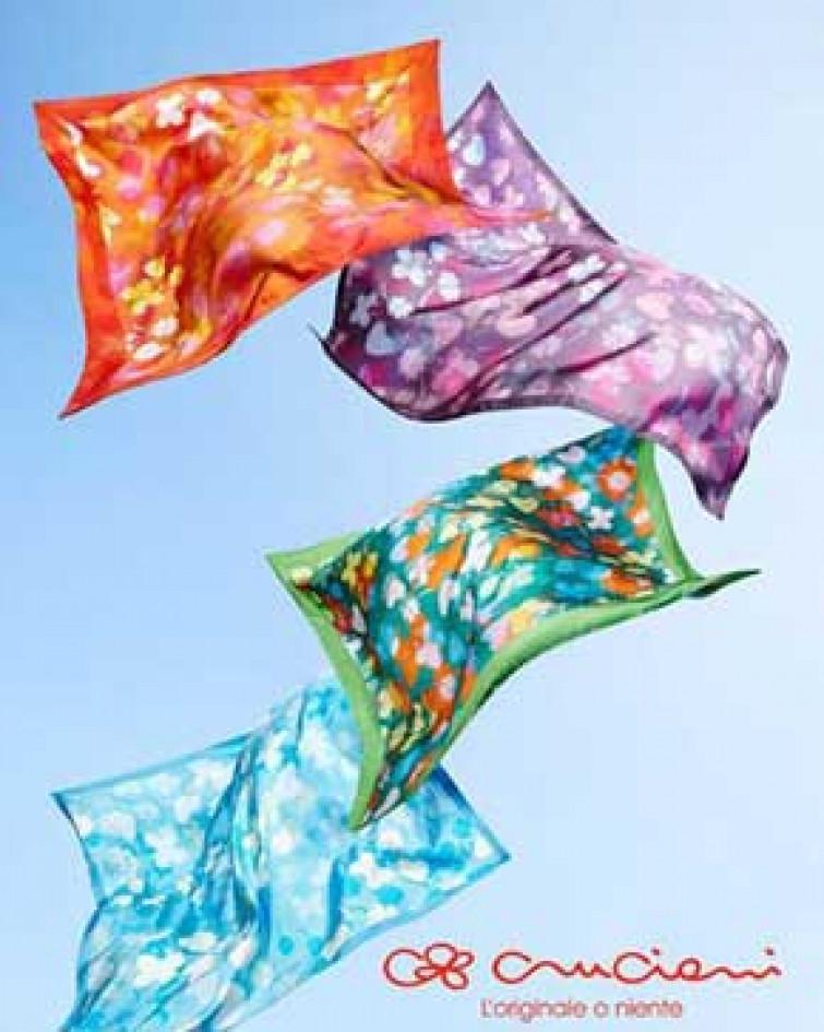 uk availability d333d 368b9 I foulard di Cruciani - Mitindo