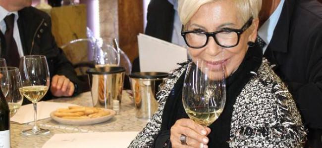 Fendi griffa anche i vini