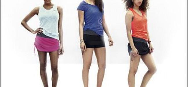 La moda influenza anche lo sport