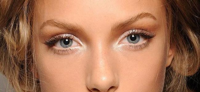 Nude look: la nuova tendenza del make up