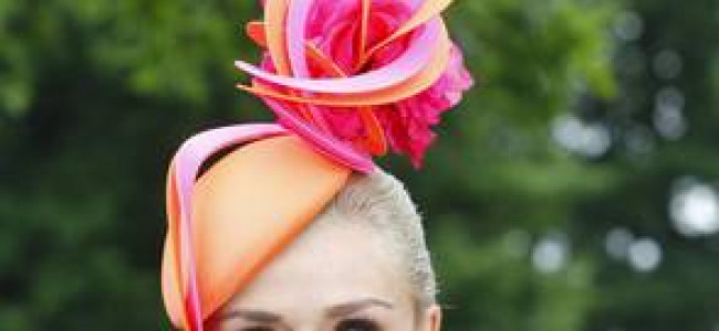 I cappellini bizzarri del Royal Ascot