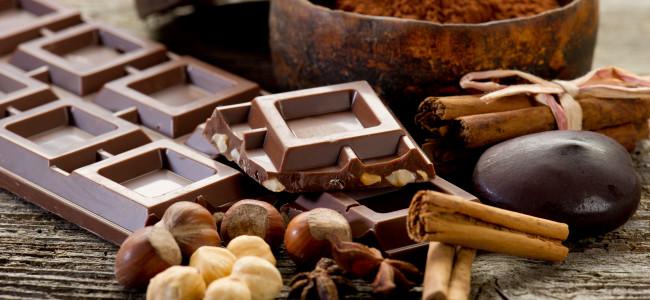 Cuore: il cioccolato fondente all'olio di oliva è un toccasana