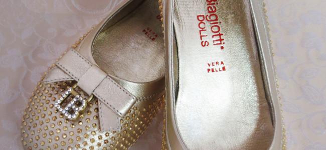 Laura Biagiotti DOLLS calzature