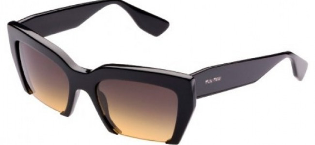 Miu Miu: la capsule collection Raisor Sunglasses