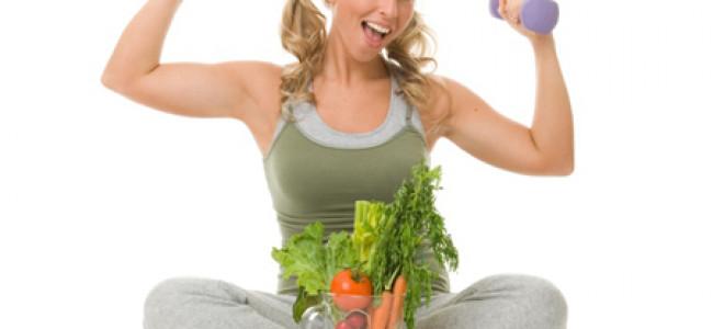 Dieta e attività fisica: vero o falso?