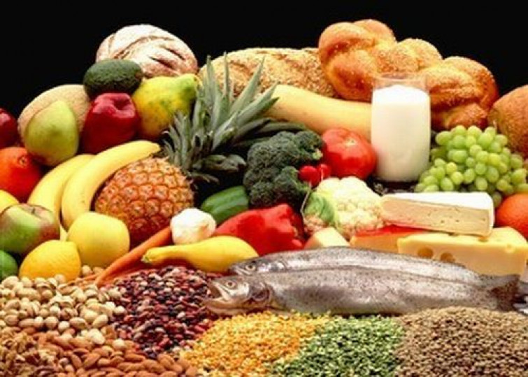 Ecco come fare una corretta alimentazione