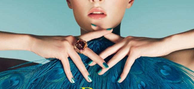 """La collezione estiva Dior: """"Bird of Paradise"""""""