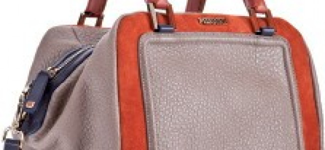 Nuovo look per le borse Missoni