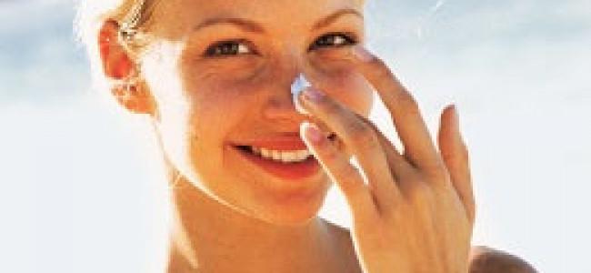L'unico vero must della stagione: la crema solare