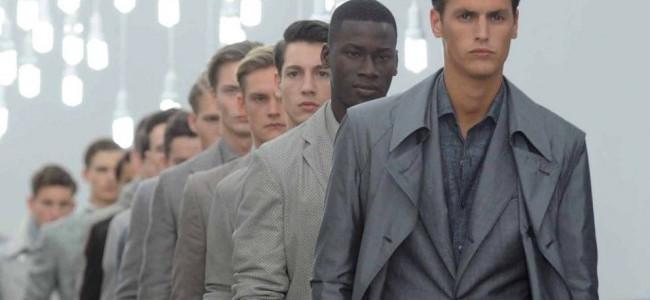 Settimana della Moda uomo Milano