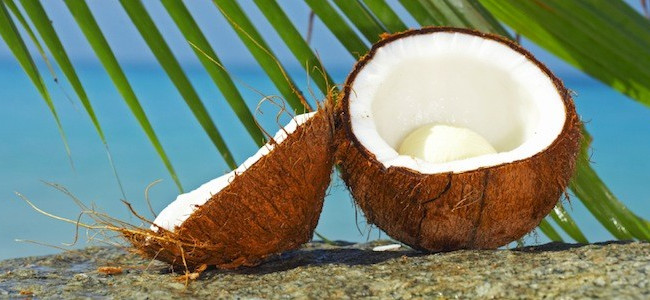 L'olio di cocco: proprietà ed utilizzo