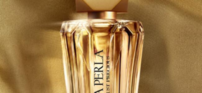 Nasce la nuova fragranza di La Perla, Just Precious
