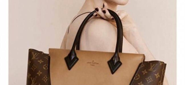 Michelle Williams testimonial per Louis Vuitton per la collezione A/I