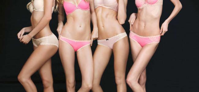 La nuova collezione di Victoria's Secret