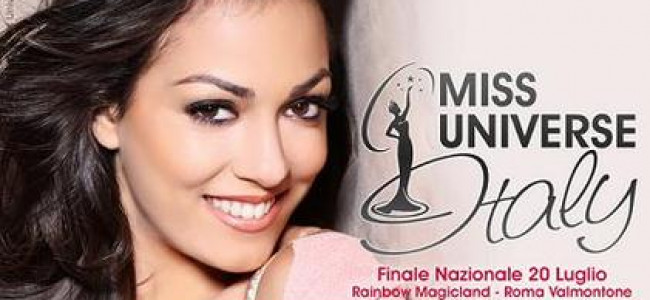 Yamamay sponsor di Miss Universo
