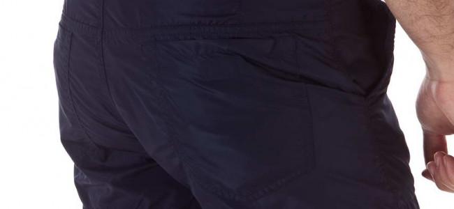 Gli shorts per uomo