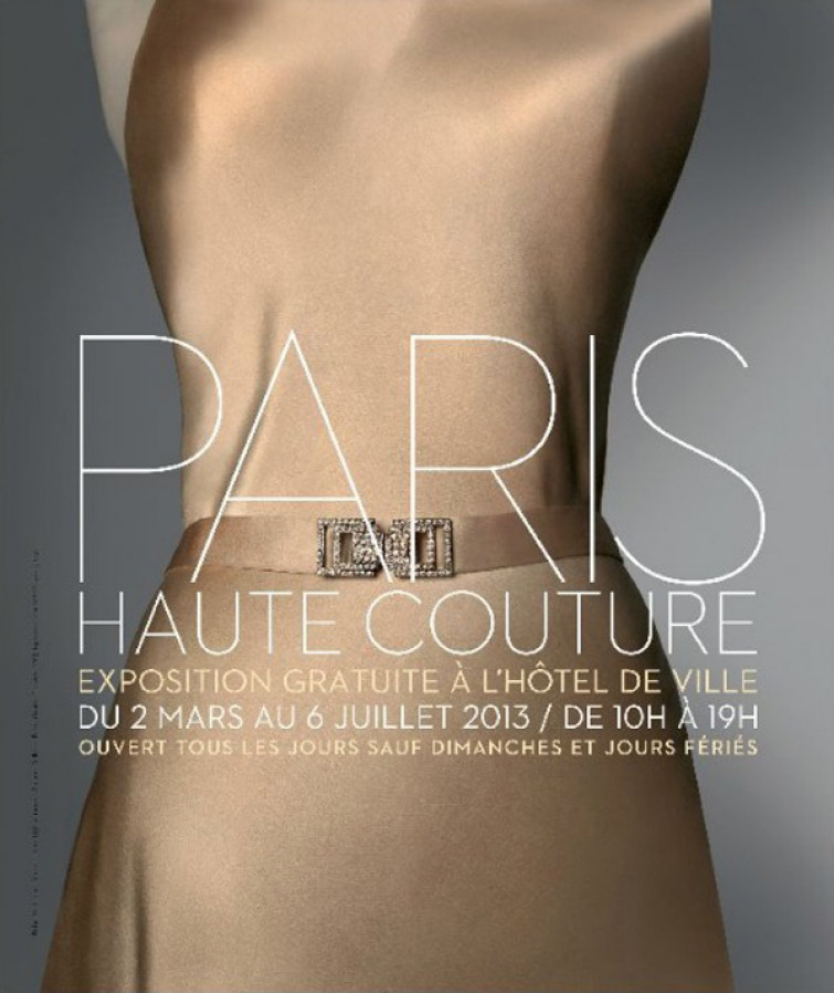 Parigi Haute Couture