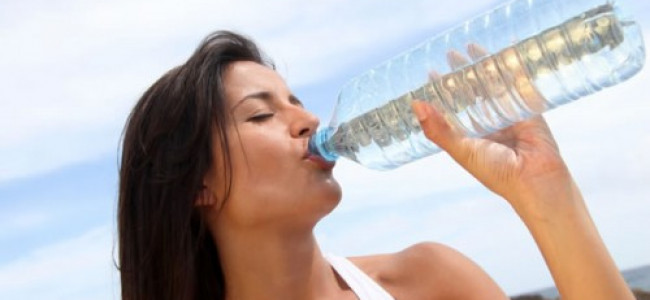Come combattere la ritenzione idrica