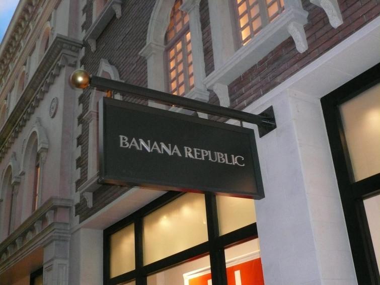 A dicembre la Capsule Collection firmata Banana Republic e L'wren Scott