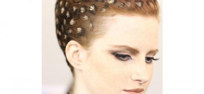 Haute Couture Roma e Parigi, i diktat per make up e acconciature dell'inverno 2013